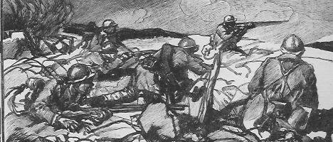deuxième bataille de picardie
